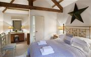 Diggery en suite bedroom