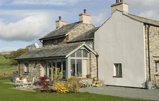 Hall Beck Cottage