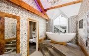 Luxury bathrooms in Waternook