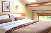 Tan Master Bedroom
