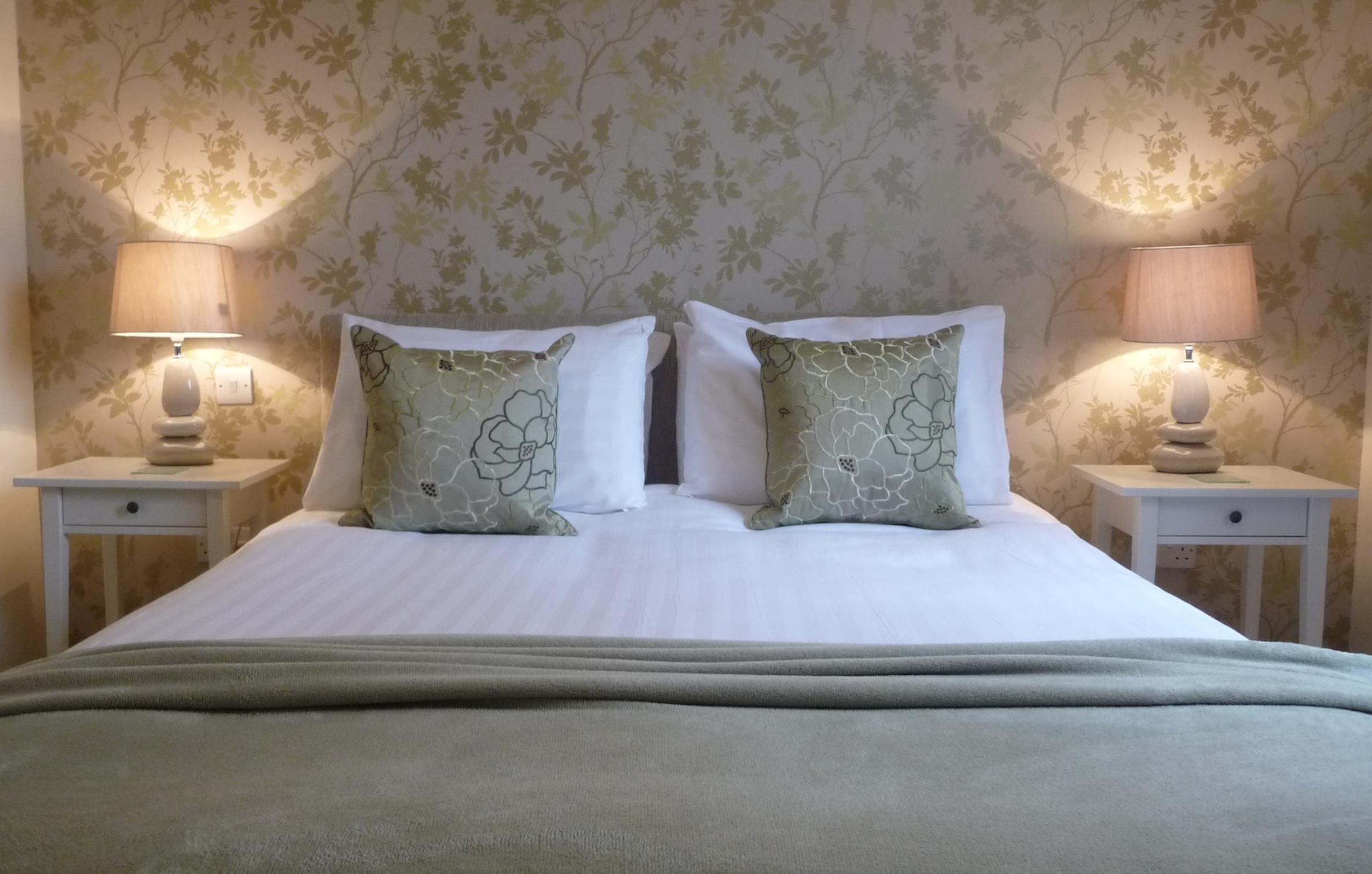 Methera Master Bedroom