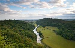 The Wonderful River Wye