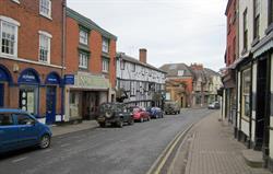 Bromyard High Street