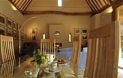 Hoste Barn Dining