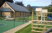 Restormel leisure facilities