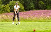 40 + Links and Parkland Golf Clubs.