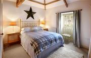 Diggery bedroom