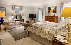 Trinity master bedroom