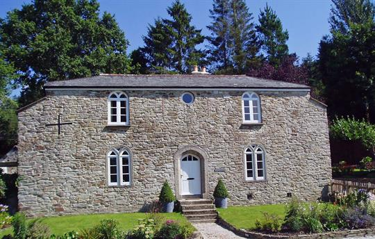Restormel Cottage