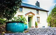 Gellideg Cottage