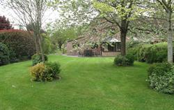 Threshers Garden.