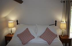 Coach House double room