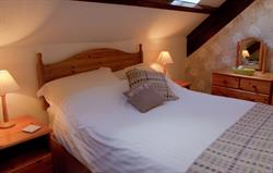 Oak double room