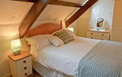 Beech double room