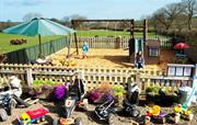 Private Play park