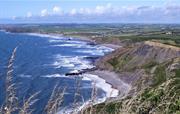 Great coastal walks in abundance