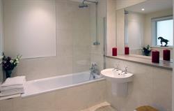 All bedrooms benefit from en suite