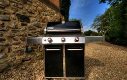 The Winery Weber BBQ