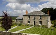 Trewollack House