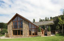 A beautiful detached cottage