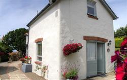 Fulmar Cottage - Broomhill Manor