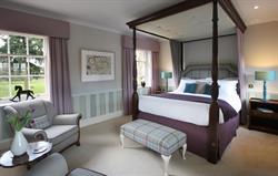 Elgar spacious bedroom great views