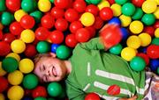 Ball Pit Heaven