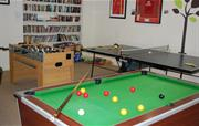Clydey Games Room