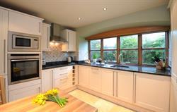 Carthouse Kitchen