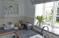 Meadow kitchen