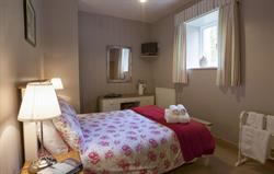The Granary downstairs bedroom