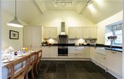 Flyfishers Cottage - Kitchen Diner