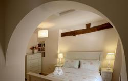 Dovecote bedroom