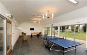 Games Room 'The Lodge'
