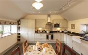 Gamekeeper's Cottage - kitchen