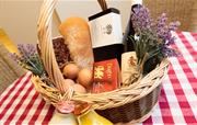 Rivercatcher Welcome Basket