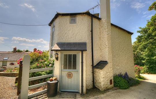Round House - Broomhill Manor