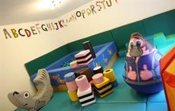 Coulscott's Soft Play Room