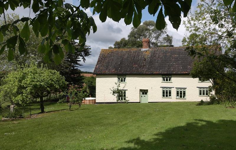 Cherry Tree Farmhouse