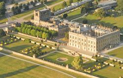 Fabulous Chatsworth House