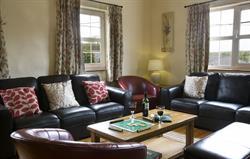 Croft House Sitting Room