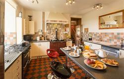 Croft House Kitchen
