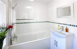 Meadow Cottage Bathroom