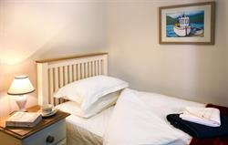 Meadow Cottage Single Bedroom