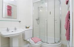 Farmhouse Shower Room