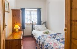 The Granary Cottage Single Bedroom