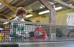 The Playbarn - Table Tennis