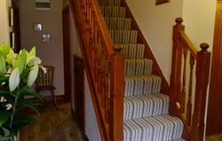 The Appleloft Stairs