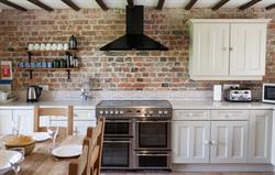 Large Haybarton kitchen