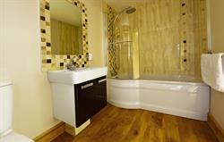 Cape Cottage Bathroom